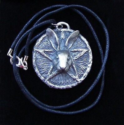 CURRENTLY OUT OF STOCK    Pewter Pendant Pagan Moon Wicca Celtic Birthday Gift