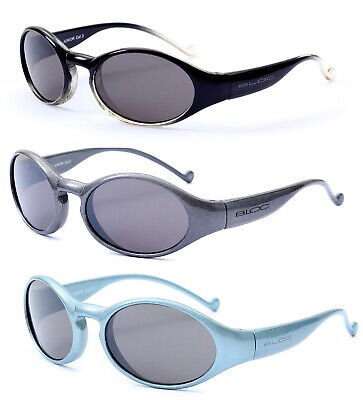 BLOC Childrens Kids Boys Girls sunglasses clearance sale ages 3 - 13 years NEW