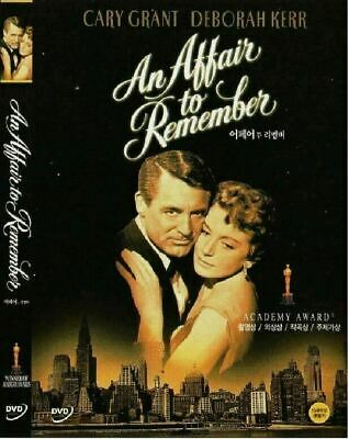 An Affair to Remember (1957) New Sealed DVD Cary Grant