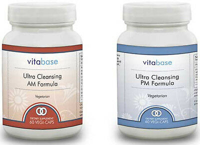 30-day Cleansing Kit Liver, Lungs, Lymphatic System, Kidneys, Blood, Bowels,Skin