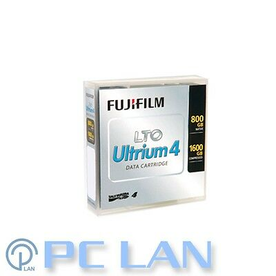 20x FujiFilm  LTO4 Ultrium 4 Data Tape Cartridge  800GB/1.6TB (71018)