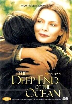 Deep End Of The Ocean (1999) New Sealed DVD Michelle Pfeiffer