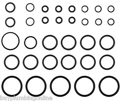 Worcester O-Ring Pack 77161922390