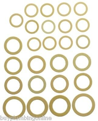 Worcester 25 & 28 SI Washer Kit 87161216030