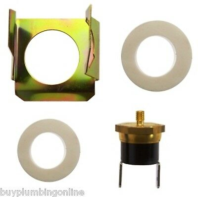 Worcester Overheat Thermostat 87161423990
