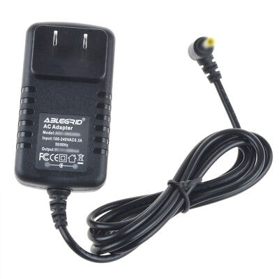 9V AC DC Adapter APX002A GPX Portable DVD Charger Power Cord Supply Mains PSU