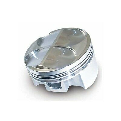 Kit Piston Je Forge Suzuki 250 Rmz 2007 2008 2009 2010 77Mm