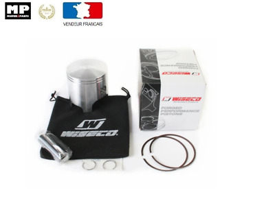 Kit Piston Prox Suzuki 80 85 Rm 1986 1987 49.00Mm