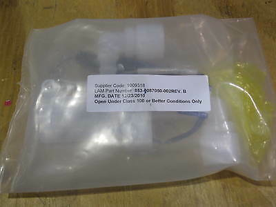 LAM Research Switch Sensor Flow Valve Retrofit Kit 853-1087050-002