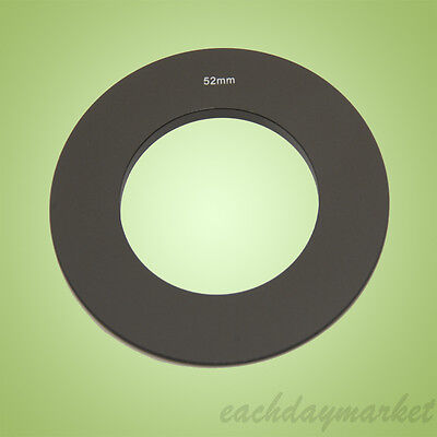 52mm 52 mm Adapter Ring Filter for Cokin P Series New UK
