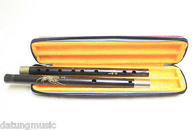 Rosewood flute, Chinese Dizi In C Key, High Grade At Discount Price, Gift