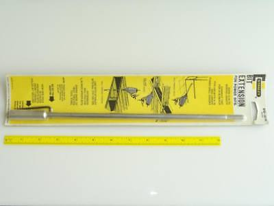 VTG Stanley Bit Extension No.212 NOS Unused USA Rare Find Carpenters Tool New