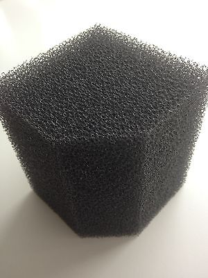 Red Sea Max Replacement Foam / Sponge Filter For 130 / 130D