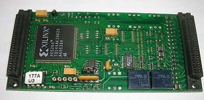Acromag IP480-2 IndustryPack Counter/Timer Module, for Industry Pack VME Carrier