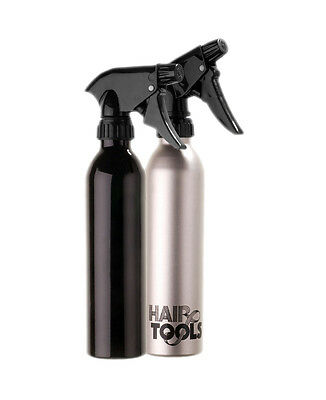 Hair Tools Professional Hairdressing Small Purple Pink Black Silver Spray Can