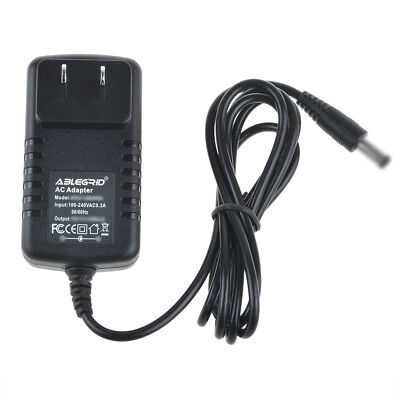 AC Adapter For Yamaha EZ-200 EZ200 Keyboard Wall Charger Power Supply Cord Mains