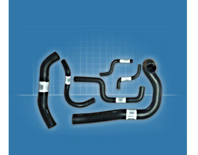 New Mackay Hose Kit for Holden Commodore VL 3.0L 6 Cyl. (RB30)