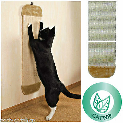 NEW - XL Scratching Board For Cats & Kittens 4342
