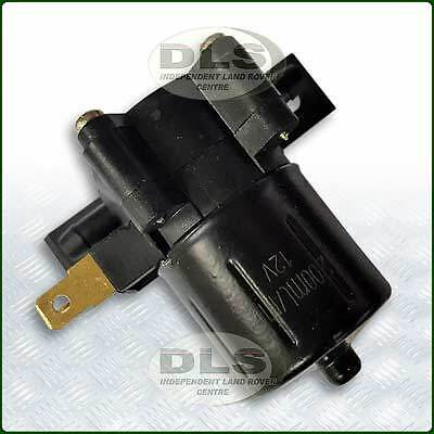 Windscreen Washer Pump Land Rover Series 2/2a/3 (STC575)