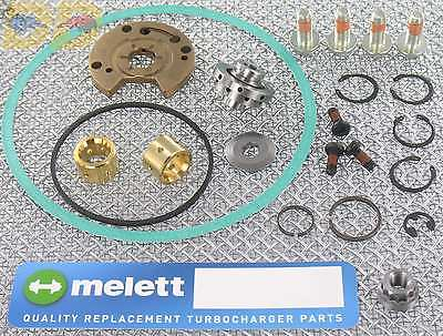 "Kit réparation Performance MELETT Turbo Garrett T3 Stage2 ""Racing"""