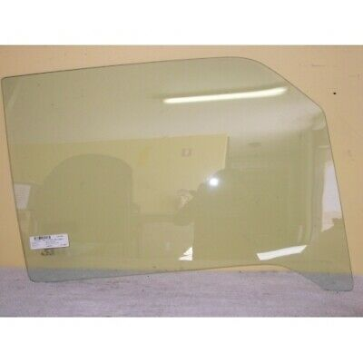Toyota Hiace Yh50 - Van 2/83 10/89 - Drivers - Right Side - Front Door Glass-New