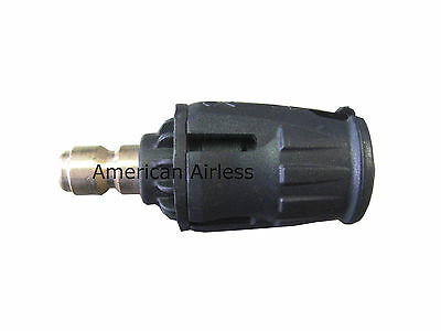 "BE 1/4"" Quick Connect Long Range Soap Nozzle Pressure Washer"