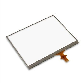 TomTom One iQ Routes Touch Screen Digitizer Glass 3.5 inch Replacement Part