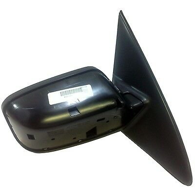 NEW OEM 2010-2012 Ford Fusion RIGHT Mirror, Passenger's - Blind Spot Monitoring