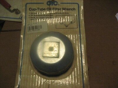 Otc 7614  96Mm Cup Type Oil Filter Wrench  (Aa3926-1)