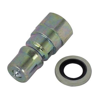 BEST Fittings - Fits Air Arms Old Style Fill Valve - Male - Gun Fitment
