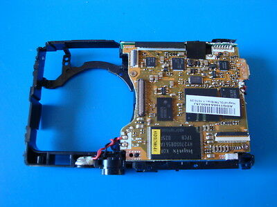 KODAK EASYSHARE M530 MAIN SYSTEM BOARD WITH FLASH FOR REPLACEMENT REPAIR PART