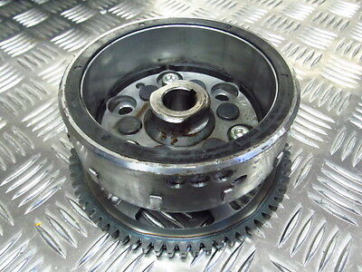 Volant Moteur Rotor Roue Libre Yamaha 500 Tmax Xp Scooter Flywheel Fw 08-11