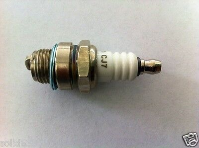 NEW Spark plug Replaces NGK BPM 7A CHAMPION CJ7Y BOSCH WS5F