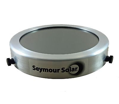 """Helios Solar Glass Filter 4.25"""" (108mm). Fits 3 7/8"""" (99mm) to 4 1/8"""" (105mm)."""