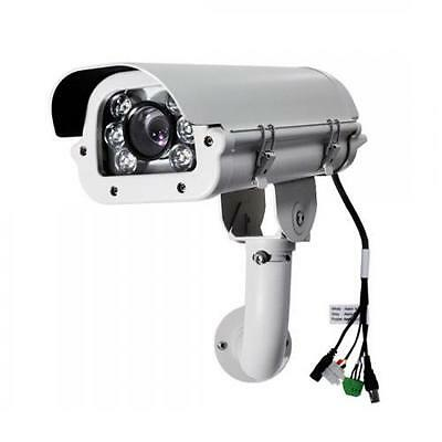 600TVL ANPR LPR Traffic CCTV HSBLC IR Camera - Long Range 6~50mm Lens Built-in