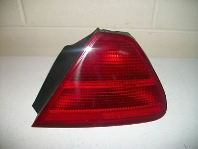 HONDA ACCORD COUPE RH TAIL LIGHT 98 99 00 01 02  1998 1999 2000 2001 2002  NICE