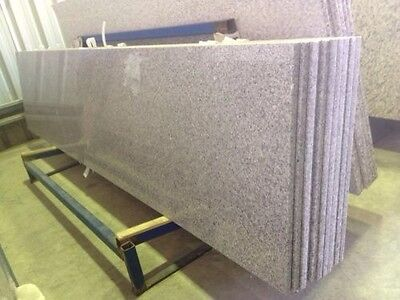 GRANITE BENCHTOP 2700-3000 X 600 X 20mm X 1 PIECE. NEW COLOURS ARRIVING SOON.