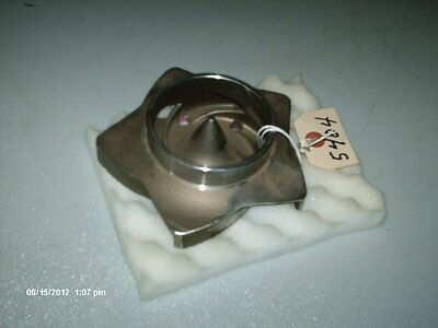 "Flowserve Pump Impeller #36896 C3 3"" Inlet S/S (NEW)"