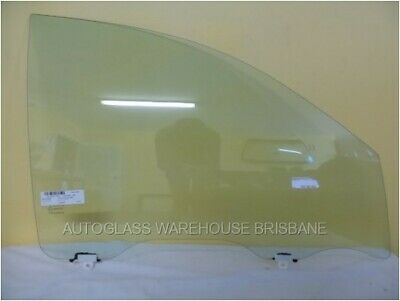 Mitsubishi Triton - 2/4Dr Ute - Drivers - Right Side - Front Door Glass - New