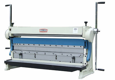 Baileigh Industrial SBR-5216 Combination Machine