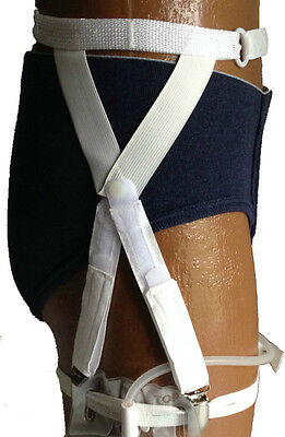 Secure Comfort Catheter Leg Bag Holder