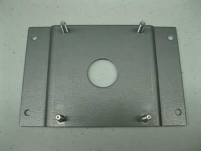 NEW Mounting Adapter Plate fits our HAPP Replacement MS PacMan/Pac man Joystick