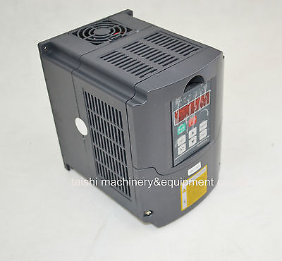 NEW VARIABLE FREQUENCY DRIVE INVERTER VFD 1.5KW 380V TOP QUALITY 9
