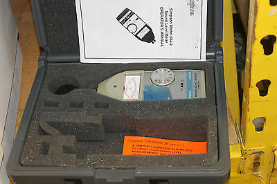 Simpson 884 Type S2A Sound Level Meter