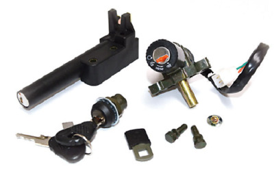 KIT SERRATURE QUADRO BLOCCASTERZO CILINDRETTO APRILIA SR STREET 50 246050440