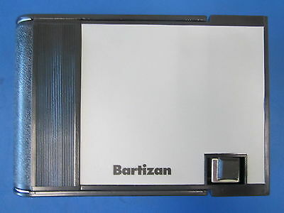Bartizan Credit Card Imprinter
