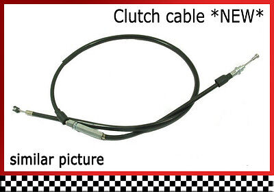 Clutch cable for Honda ST 50/70 DAX - Year 72-77