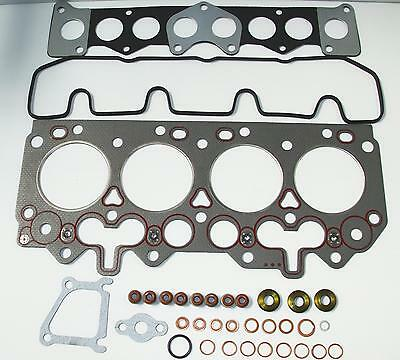 LAND ROVER DEFENDER 300TDI CYLINDER HEAD GASKET SET - (1.5mm 3 HOLE) - NEW