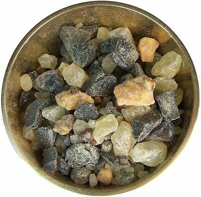 Tree Resin Incense - Many Available - Buy 3 Get 1 Free