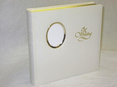 Professional 10x10 ivory Wedding Photo Album With 20 Mats  (Engraving Available)